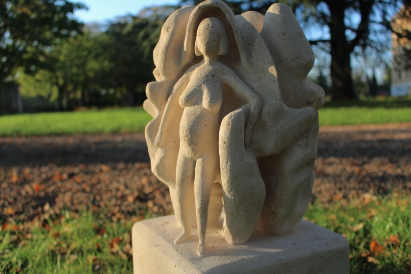 sculpture cerneau 3