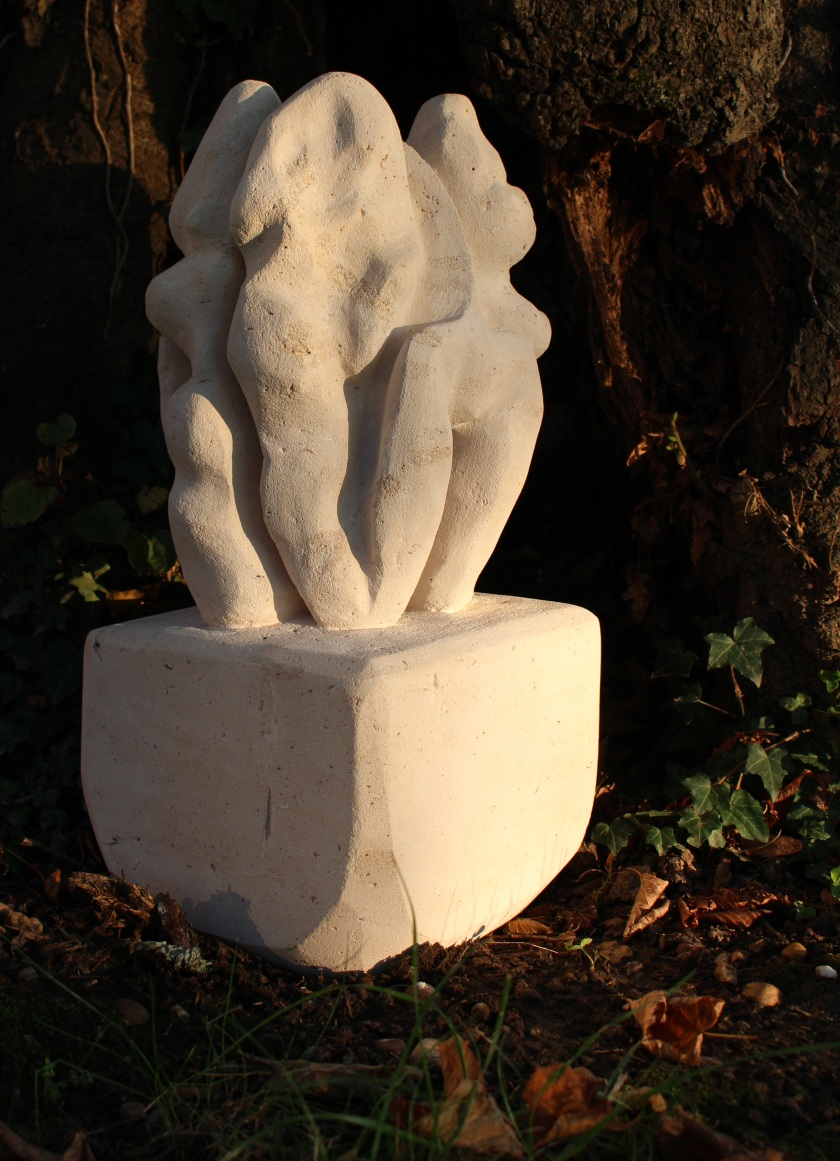 sculpture cerneau 4