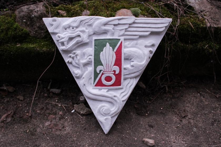 insigne legion