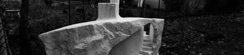 finnesse pierre artiste sculpteur sur pierre. Black Bedroom Furniture Sets. Home Design Ideas